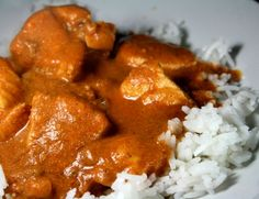 Padma Lakshmis Chicken Korma Recipe - Indian.Food.com