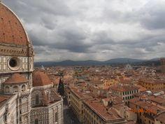 Florencia desde el campanile
