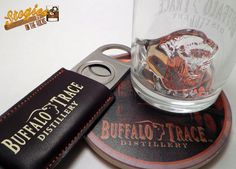 Buffalo Trace Swag Giveaway