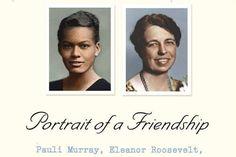 For JSTOR Daily - Eleanor Roosevelt's Brilliant (Black, Feminist, Queer, Trailblazing) Friend