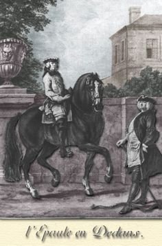 What is classical equitation? This is a great historical overview