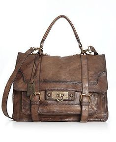 This is pretty much exactly what I've been looking for....I looked it up and it's by Frye so it's $438 :'(