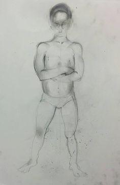 """""""Dibujo 42"""" 50x35cm"""