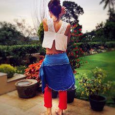 "25 Gostos, 5 Comentários - Mina Gahri (@minagahri) no Instagram: ""Winter break #vacations #ootd #whatiwore #holidays #discoversrilanka #fashion #style #instafollow…"""