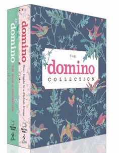 The Domino Decorating Books Box Set!