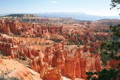 Brice Canyon - Rondreis Best of the West (Amerika)