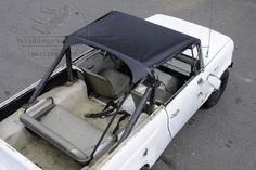 international scout 2 tops - Google Search