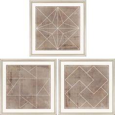 Paragon - Geometric I Pk/3