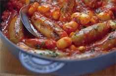 Cooker Sausage Cassoulet No. 8 slow cooker recipe of 2014 on - Slow Cooker Sausage CassouletNo. 8 slow cooker recipe of 2014 on - Slow Cooker Sausage Cassoulet Slow Cooker Chili, Slow Cooker Fajitas, Slow Cooker Enchiladas, Slow Cooker Huhn, Slow Cooker Lasagna, Crock Pot Slow Cooker, Slow Cooker Chicken, Slow Cooker Recipes, Cooking Recipes