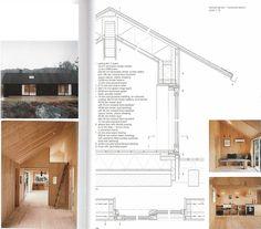 Norlander, Cabin, DETAIL book