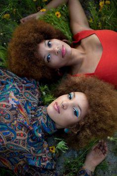 Natural Afro Hair Tips - Olivia Rose Vida Natural, Pelo Natural, Natural Curls, Natural Hair Care, Natural Hair Styles, Natural Beauty, Natural Life, Hair Afro, Cabello Afro Natural