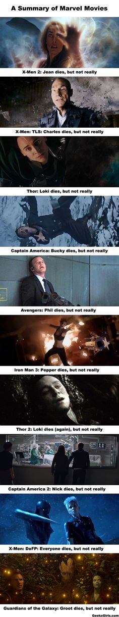 Avengers Pietro dies, but not really? Avengers Heimidall, Vision and Loki die but not really? Avengers Tony and Natasha die but not really? Ms Marvel, Marvel Avengers, Marvel Comics, Heros Comics, Marvel Funny, Marvel Memes, Avengers Cast, Iron Man, Bucky