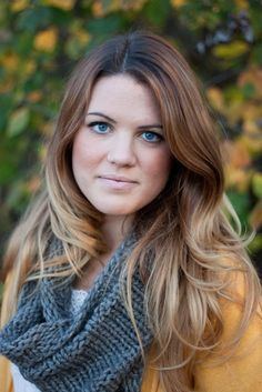 Brown Ombre Hair Tumblr   ombre #brown blonde ombre #blonde ombre #brown ombre #brown hair #hair ...