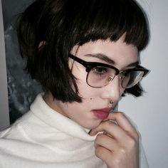 My next haircut