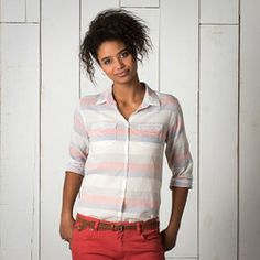 Shirts - Women's ~ Toad&Co Activewear