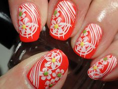 Canadian Nail Fanatic: models own Hedonistic....