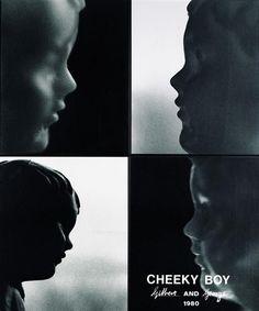 Cheeky Boy