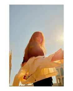 "Sandy on Twitter: ""For ELLE😍😍😍❤❤ #LeeSungKyung… "" Lee Sung Kyung, Weightlifting Fairy Kim Bok Joo, Antelope Canyon, Location History, Fendi, Image, Instagram, Twitter, Beauty"