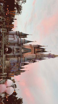 Disney World Pictures Disney World Fotos, Disney World Pictures, Disney Aesthetic, Travel Aesthetic, Magic Kingdom, Disney Trips, Disney Parks, Films Disney, Cute Wallpapers
