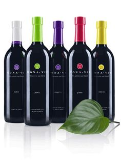 MonaVie Acai Juice.  I have been taking the active or MX juice for about 10 days and my back feels so much better!  I am a believer.