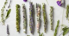 The ancient practice of burning smudge sticks is making quite the comeback. We want to know: Does the smoke from burning sage really do anything for you? Smudging Prayer, Sage Smudging, Spa Gifts, Geek Gifts, Benefits Of Burning Sage, Dry Sage, Let It Burn, Smudge Sticks, Ways To Relax