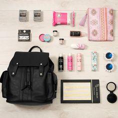 Primark - Glastonbury_Survival_kit