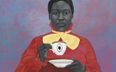 Image result for Amy Sherald artist