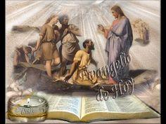 Viernes de la Octava de Pascua-17 Abril 2020-A- - YouTube San Josemaria, Painting, Youtube, Blog, Lenten Season, Ash Wednesday, Painting Art, Paintings, Blogging