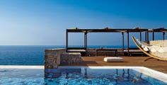 Kreta - Minos Imperial Luxury Beach Resort  Spa