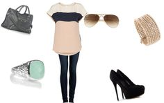 """""""fall"""" by danceroxo on Polyvore"""