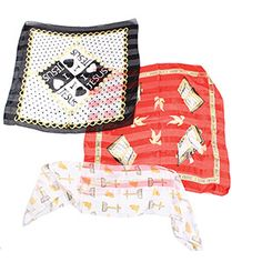 Set of Three Satin Religious Scarves $7.95 Be an inspiration of faith with these silky satin scarves. Great for church. C-A188S  Se more here: africaimports.com