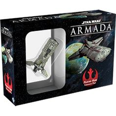 Star Wars: Armada - Phoenix Home Expansion