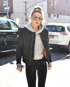 Gigi Hadid Daily : Photo
