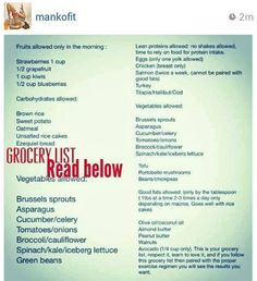 Shred diet on Pinterest   Super Shred Diet, Dr Ian Smith and Shred ...