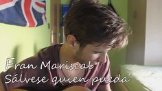 Fran Mariscal - Sálvese quien pueda | (cover)