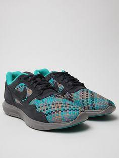 NIKE QUICKSTRIKE LUNAR FLOW WOVEN SNEAKER//// amazing shoes!!!! love it(£90.00 )