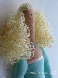 Muñecas, juguetes, artesanías rabota.hend Maid. | VK