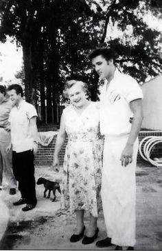 ELVIS #ElvisSerendipity #Elvis #Presley Elvis Presley, the Life and Legend
