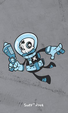 SkullSuit by cronobreaker on deviantART