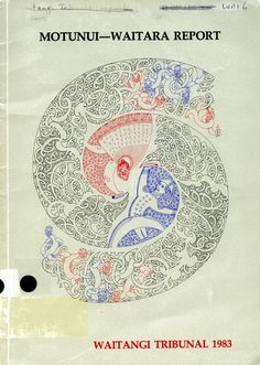 The first Waitangi Tribunal report Treaty Of Waitangi, Maori People, Maori Art, The One, Beach Mat, Outdoor Blanket, Objects, Graphic Design