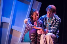 """""""Next to Normal"""" at Mixed Blood Theatre"""