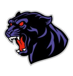 Panther claw logo - photo#42