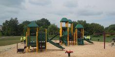 Riverside Park Playground - Shakopee MN