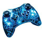 PDP - Controller Afterglow Wireless Pro (Nintendo Wii U) - http://themunsessiongt.com/pdp-controller-afterglow-wireless-pro-nintendo-wii-u/