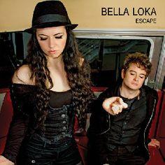 EP Review: Escape - Bella Loka