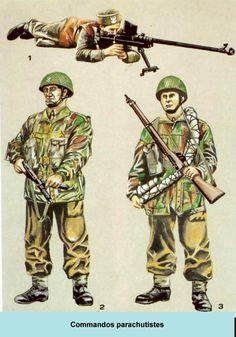 Pin by Paolo Marzioli: Ww2 History, Military History, Army Drawing, Ww2 Uniforms, Military Diorama, Paratrooper, Korean War, World War One, Modern Warfare