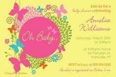 invite but white not yellow :)