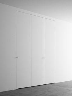 Ante scorrevoli per armadi a muro | Camera da letto | Pinterest ...