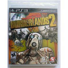 PS3 Borderlands 2 R$179.90