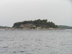 Croacia-Isla Hvar. Hvar.